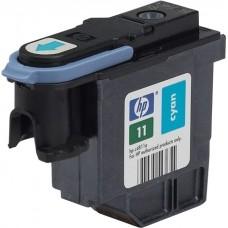 Печатающая головка №11 HP Business Inkjet 2200/2250/DJ 500/510/800/810 cyan (О) C4811A