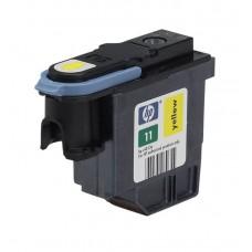 Печатающая головка №11 HP Business Inkjet 2200/2250/DJ 500/510/800/810 yellow (О) C4813A