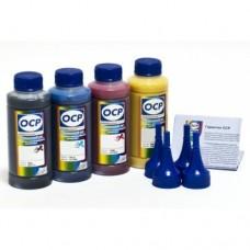 Комплект чернил OCP для Epson L100/L200 edition Без кодов