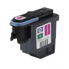 Печатающая головка №11 HP Business Inkjet 2200/2250/DJ 500/510/800/810 magenta (О) C4812A