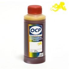 Чернила ОСР 167 Y  для картриджей CAN GI-490Y, 70 g
