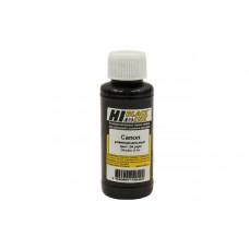 Чернила Hi-Black Универсальные для Canon, Пигментные, Bk, 0,1 л