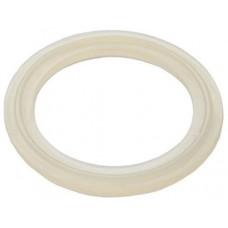 Уплотнение силиконовое для клампа 1,5 дюйма