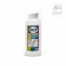 OCP TICS - промывочная жидкость для сублимационных чернил универсальная