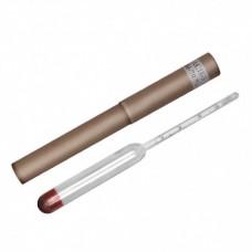 Ареометр (спиртометр) АСП-3 40-70 ГОСТ 18481-81