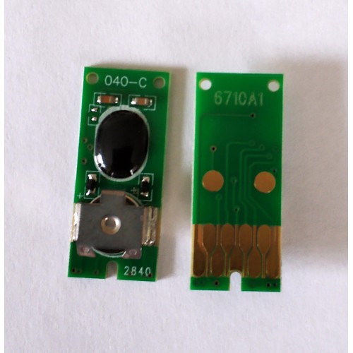 T6710 Chip For Epson