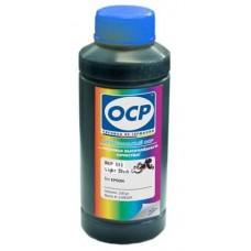 Чернила для Epson T0347 (2100/2200) OCP BKP 113 LightBlack