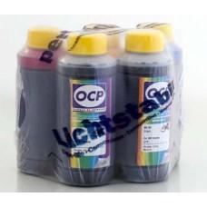Комплект чернил OCP (BKP 249, BK/C/M/Y 143) для HP Vivera №178, 940 х5