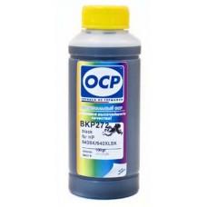 Чернила для HP №940 OCP BKP 272 (Германия)