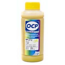 Чернила для HP №940 OCP YP 272 (Германия)