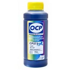 Чернила для HP №940 OCP CP 272 (Германия)