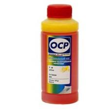 Чернила для Canon BCI-6 OCP Y 47 Yellow (Германия)