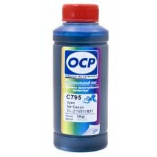 Чернила для Canon CL-38, 41, 51, 511 OCP С 795 (Германия)