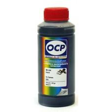 Чернила для Canon CLI-521 OCP BK 124 (Германия)