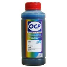 Чернила для Canon CLI-8 OCP C 122 (Германия)