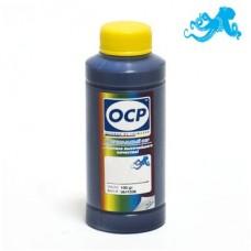 Чернила для HP №72 OCP C 9142