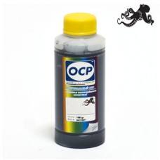 Чернила для HP №72 OCP BK 9154 Photo Black