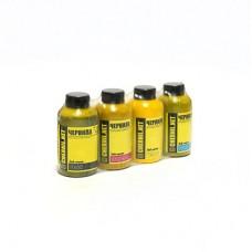 Комплект чернил для Canon CLI-8BK/CLI-8 CMY (CIM 008A/008C,M,Y) x4 Ink-Mate