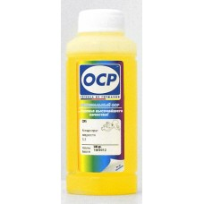 OCP CRS, Concentrated Rinse Solution - концентрат жидкости RSL 1:3 (желтый)