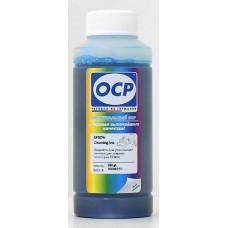 OCP ECI, Epson Cleaning Ink - жидкость для реанимации печатающих головок EPSON (синяя)