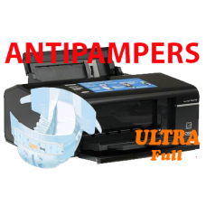 Programm Antipampers Ultra Full for Epson