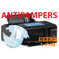 Программа Антипамперс Ultra L Prof для обслуживания принтеров Epson L серии