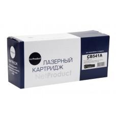Картридж HP CLJ CM1300/CM1312/CP1210/CP1215 (NetProduct) CB541A, C, 1,5K