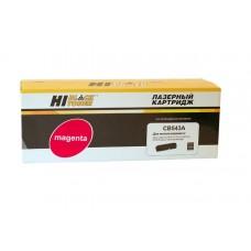 Картридж HP CLJ CM1300/CM1312/CP1210/CP1215 (Hi-Black) CB543A, M, 1,4K