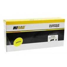 Картридж HP CLJ 5500/5550 (Hi-Black) C9732A, Y, 11K, ВОССТАН.