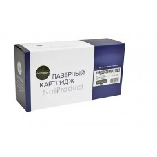 Картридж Samsung ML-1210/1250/Xerox Phaser 3110 (NetProduct) ML-1210D3, 2,5K