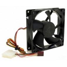 Вентилятор GlacialTech GT9225-HDLA1 гидроподшипник/92х92х25 DC/19дБа